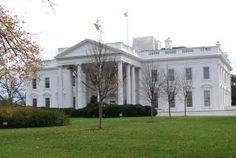 25 Washington, DC Buildings That History Buffs Should Visit: White House