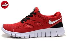 Nike Free Run 2.0 mens - nike free fashion (USA 11) (UK 10) (EU 45) (29 CM) - Nike schuhe (*Partner-Link)