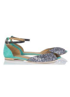 Sandales Emma Go 130€