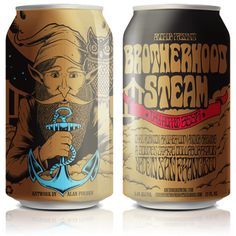Review : Anchor Brotherhood Steam Beer
