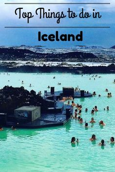 Top Things to do in Iceland Work Travel, Travel Usa, Travel Deals, Travel Destinations, Best Places To Travel, Places To Visit, Travel Things, Fun Things, Winter Travel