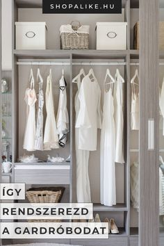 Kavon Roob PhD 10 questions to ask yourself to help you declutter Primer Entryway Closet, Closet Bedroom, Bathroom Closet, Master Closet, Master Bedroom, White Wardrobe, Wardrobe Rack, Bathroom Furniture, Bathroom Interior