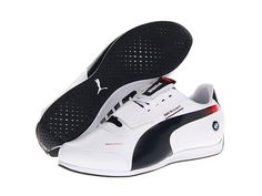 Puma BMW shoes - we have a variety of these now in store!