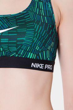 Nike Nike Pro Classic Pad Multi Kadın Bra ::  109.00 TL (KDV dahil) 12.75 TLden başlayan taksitlerle