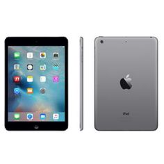 "Apple iPad Mini 2 32 Go Wifi Gris Sideral 7,9"" ME277"