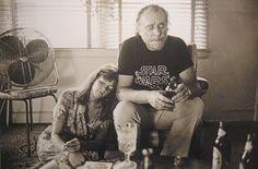Syg.ma — Чарльз Буковски — одно из последних интервью (1994)