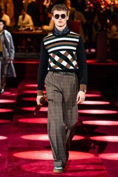 Men's Dolce & Gabbana Sweater