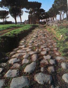 Via Appia (Italie)