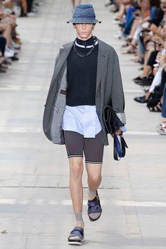 Louis Vuitton Spring 2018 Menswear Photos