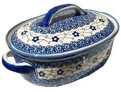 Polish stoneware that makes me want to spend way too much.