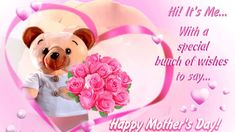 Happy Mothers Day Quotes Images Poems Cards Messages Pictures and Wishes Happy Mothers Day Friend, Mothers Day Spa, Happy Mothers Day Messages, Wishes For Mother, Happy Mom Day, Mother Day Message, Happy Mother Day Quotes, Funny Mothers Day, Mothers Day Cards
