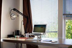 New Desk  The desk is custom…
