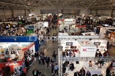 Editorial stock photo available for sale at Depositphotos: Photoshow Rome 2012 — Foto Stock #10046170