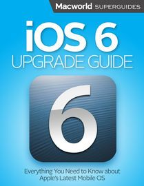 iOS 6 Upgrade Guide | http://paperloveanddreams.com/book/563446771/ios-6-upgrade-guide | iOS 6 has arrived, and eager users everywhere are getting ready to update their devices. If you're concerned about the upgrade process, or simply want to know all your setup options before making the big switch, let the editors at Macworld help you upgrade your iPhone, iPod touch, or iPad to iOS 6 with this step-by-step guide. Then, let us walk you through each of the marquee features of iOS 6: We'll…