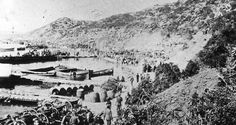 Rundle: the guns of August, the landing at Gallipoli, and the complicated reasoning of WWI