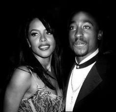 Aaliyah and Tupac Top Music Artists ✨⭐️✨⭐️💞 Best Picture For Music Artists ariana grande For Your Taste You are looking for something, and it is going to tell you exactly what you are l Tupac Shakur, 2pac, Aaliyah Albums, Top Music Artists, Aaliyah Haughton, Famous Movie Quotes, Hip Hop And R&b, Strong Women Quotes, Thug Life