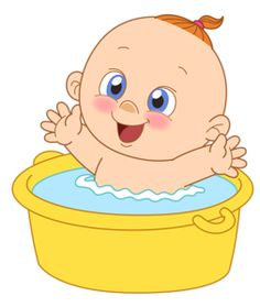 Baby bath time clipart from Berserk on. 15 Baby bath time image library stock professional designs for business and education. Clip art is a great way to help illustrate your diagrams and flowcharts.