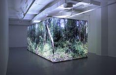 Artist Bernardo Oyarzún and curator Ticio Escobar to represent Chile at the 57th Venice Biennale - Announcements - e-flux