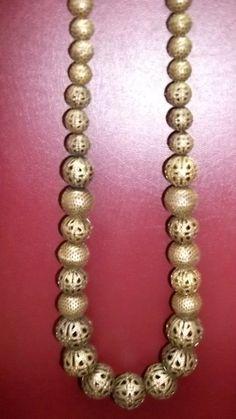 Brass jewelry from Maatikar