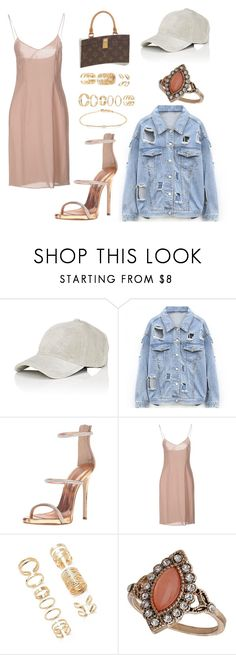 """""""Untitled #16"""" by kubsonikk ❤ liked on Polyvore featuring rag & bone, Giuseppe Zanotti, Emilio Pucci, Forever 21, Dorothy Perkins and Tate"""