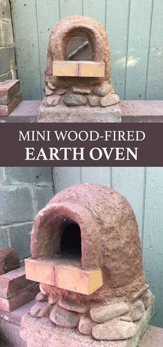 Wood-fired pizza! Fresh baked bread! Roasted chicken and vegetables! Pies! Soups! Stews! Slightly charred oven mitts! That awesome smoky smell to your clothes! Sound good? You can have all this in your very own backyard, and it can be built in a few days