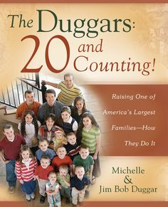 parenting inspiration. (+a love that multiplies + growing up duggar)