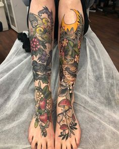 200 Pictures of Female Arm Tattoos for Inspiration - Photos and Tattoos - Flower Tattoo Designs - The best flower plant tattoo design Page 38 of 40 BEAUTIFUL LIFE - Great Tattoos, Unique Tattoos, Beautiful Tattoos, Body Art Tattoos, Full Body Tattoos, Lower Leg Tattoos, Leg Tattoos Women, Female Tattoos, 16 Tattoo