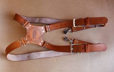 Leather Cameras Strap, Dual Cameras Strap, Two Cameras Harness, Photographer Harness, Dual DSLR Harness, Dual DSLR Strap, Photographer Strap by DesiredLeather on Etsy