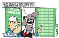 PACOTE ANTI-CORRUPÇÃO