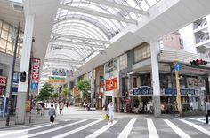 Image result for outdoor mall
