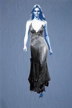 Fashion Victim II [53cm x 78cm]