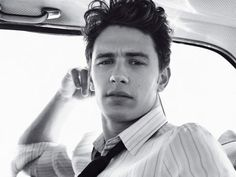 James Franco! What celebrity guy is your soulmate?