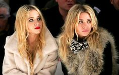 mary kate and ashley olsen fashion quotes