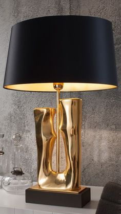hourglass lamps and table lamps on pinterest