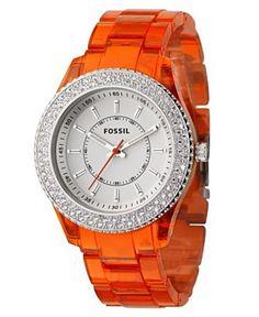 7637c17998e3 Reloj mujer Fossil ES2453 Relojes Fossil