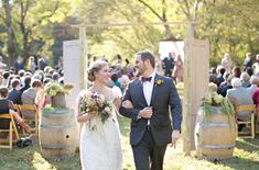 outdoor chapel | Paperlily Photography #wedding