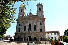 Igreja Nossa Senhora da Lapa, Porto