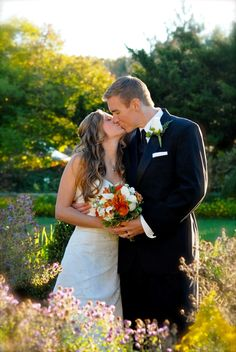 Wedding at Lantern Court Estate ~ The Holden Arboretum ~ 2010