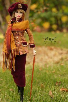 Autumn Falls Very stylish.