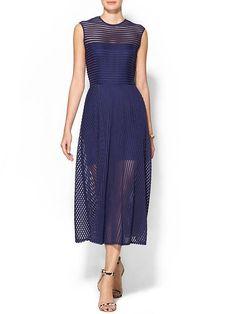 Air Dress, inspiration, make using salme yoke dress (adapted)