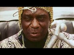 Space Is The Place [Sun Ra Film] (1974)