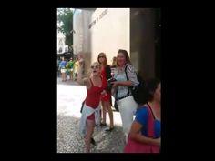 Feministas são hostilizadas e expulsas de manifestação contra o PT em Curitiba/PR [VÍDEO] | Go Tropa News