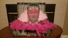 Victoria Secret themed party  Mercy  #GracefulEventsbyShondra