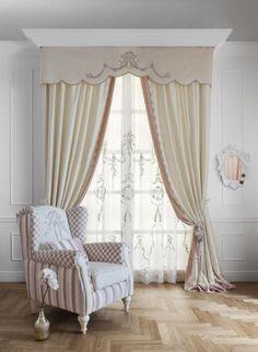 Cozy Curtains  Home Decor idea  🇮🇹MadeInItaly  ✍🏻 Order: dxb@superbiadomus.com