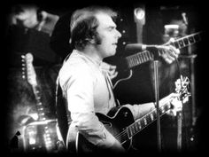 "▶ Van Morrison - ""See Me Through"" [From LP 'Enlightenment' 1990] `j"