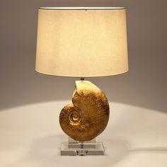 Lampe Muschel - Beleuchtung   Zara Home Deutschland