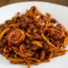 Malaysian Hokkien Mee - Marion's Kitchen