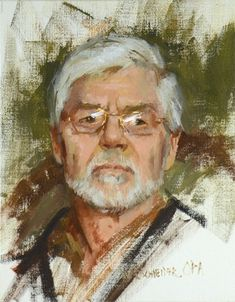 Nicolai Fechin - portrait..........  Not a Fechin- look at signature as well as painting style comparisons.