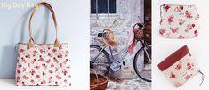 Bagan, Day Bag, Big Day, Fashion, Moda, Fashion Styles, Fashion Illustrations