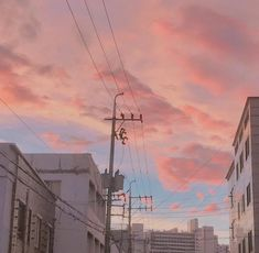 Aesthetic wallpaper iphone pastel anime New ideas Peach Aesthetic, City Aesthetic, Aesthetic Colors, Aesthetic Images, Aesthetic Backgrounds, Aesthetic Photo, Aesthetic Anime, Aesthetic Wallpapers, Pretty Sky